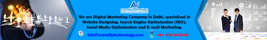 Click to visit Avemfly Technology
