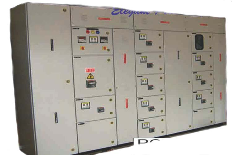 Product Detail We Have Specialization In Manufacturing Premium Quality Power Control Center PCC Panel These Are Efficiently Used To Distribute The